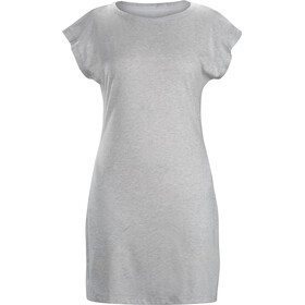 Arc'teryx Serinda Dress Dam light grey heather
